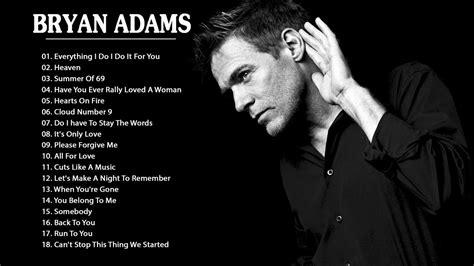 download mp3 full album bryan adams best of bryan adams cover full album bryan adams