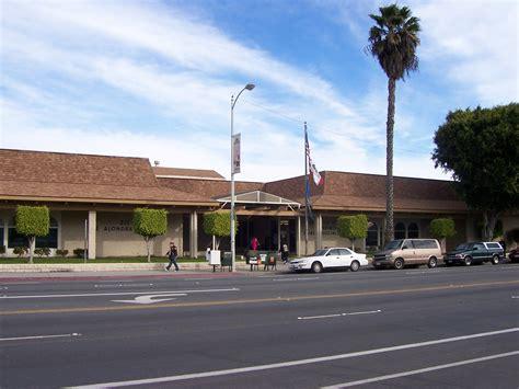 Compton Welfare Office compton 26