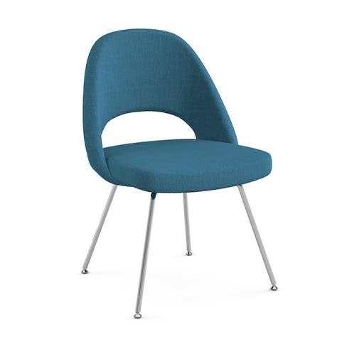 Saarinen Chair by Saarinen Executive Armless Chair Modern Furniture