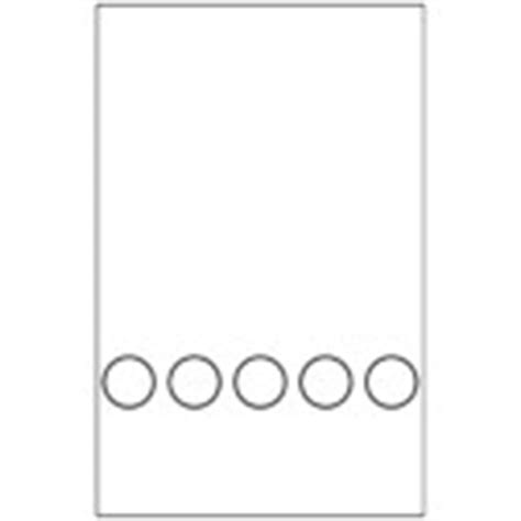 Ordner Etiketten Drucken Hochformat by Ordner Etiketten Lang 5 Pro Bogen F 252 R Schmale Ordner 2