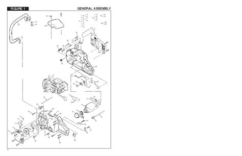 eager beaver chainsaw parts diagram inspiring eager beaver chainsaw parts diagram gallery