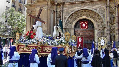 imagenes jueves de semana santa jueves santo procesiones de la ma 241 ana semana santa de