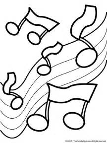 music coloring pages music notes 2 free printable coloring pages kids coloring