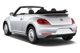 Vw Beetle by 2016 Volkswagen Beetle Reviews And Rating Motor Trend