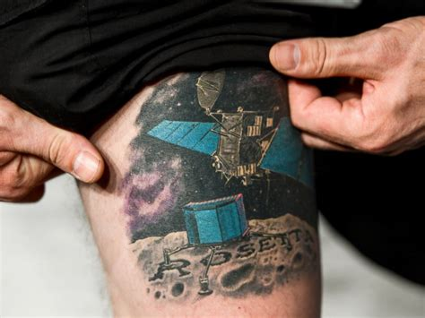 satellite tattoo comet landing signal reestablished with philae lander