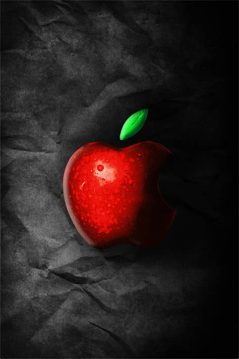 apple wallpapers real real apple iphone wallpaper by cderekw on deviantart