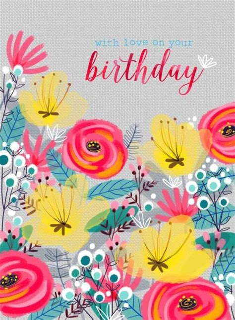 Happy Birthday Images For happy birthday images for bday images for