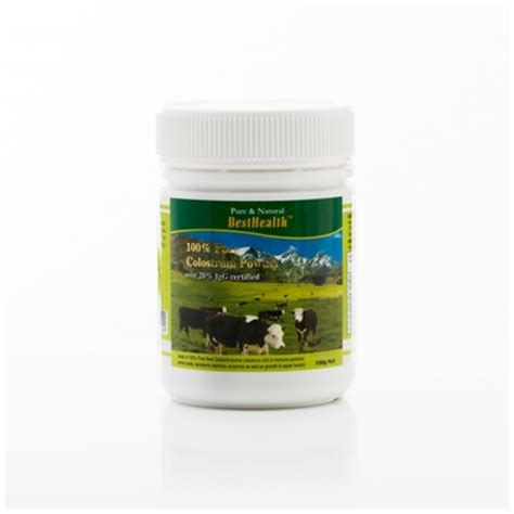best colostrum powder 100 colostrum powder nz besthealth