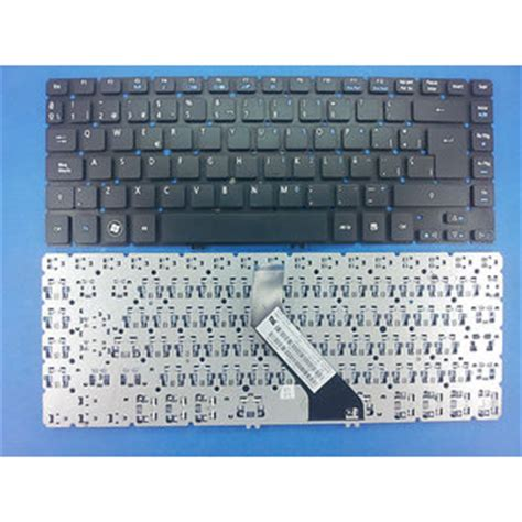Keyboard Laptop Acer V5 431 laptop keyboard for acer aspire v5 431 v5 471 v5 471 6876 v5 471 648 ultrabook in india
