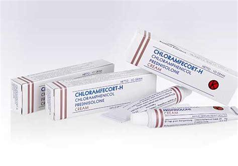 Salep Flamar chloramfecort h 10 gr