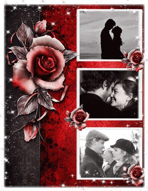 imagenes de amor para editar fotomontaje de amor marco rom 225 ntico plantillas para