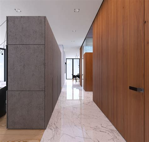 White Marble Floors by 3 Ideas For A 2 Bedroom Home Includes Floor Plans