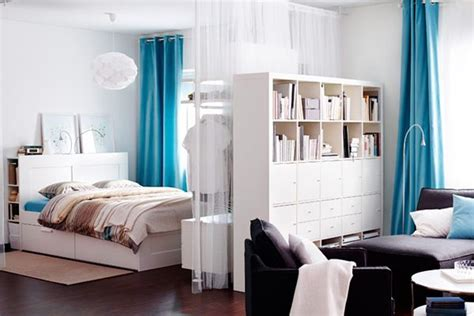 how to make a bedroom studio how to create privacy for a studio apartment bedroom