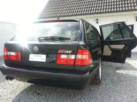 E34 Niveauregulierung Tieferlegen by E34 525ix Individual Alpina B10 3 0 Allrad 5er Bmw
