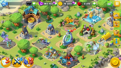 download game dragon mania mod for pc breed raise and train your dragons in gameloft s dragon
