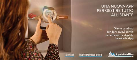 www fiora it acquedotto fiora