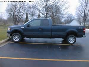 Ford F150 Heavy Duty Offset On Heavy Duty F150 Rims Ford Truck Enthusiasts