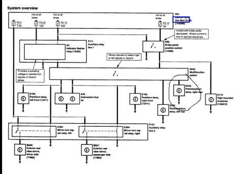 2002 ford f 150 wiring diagram wiring diagrams wiring