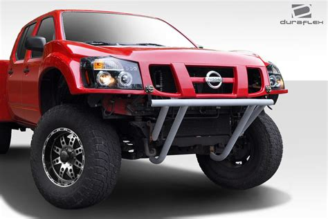 Nissan Frontier Road Parts by 2005 2018 Nissan Frontier Duraflex Road Titan Front