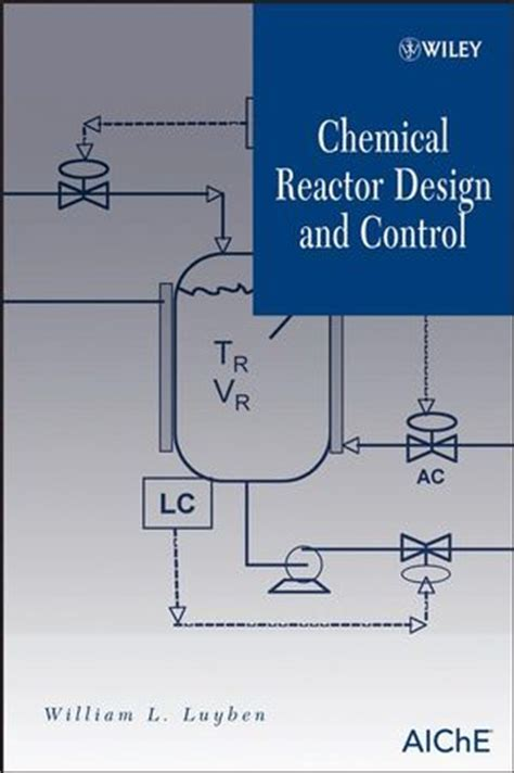 tutorial ionic español pdf wiley chemical reactor design and control william l luyben