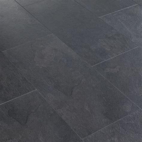 black laminate flooring for bathrooms slate looking laminate flooring black slate tile effect