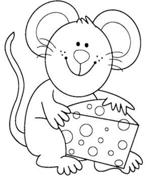 coloring pages of cute mice coloring pages cute mouse and coloring on pinterest