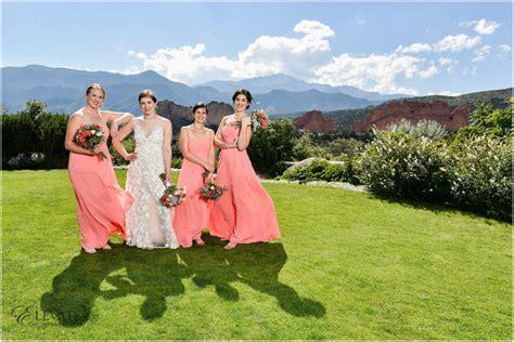 Garden Of The Gods Wedding Photos by Alyssa Garden Of The Gods Club Wedding Photos