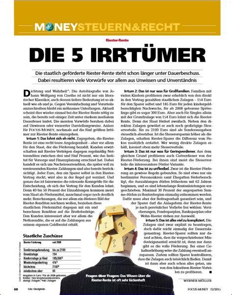 Janitos Motorradversicherung by Riester Rente Angebote Gibt Es Bei Versicherungsmaklerin