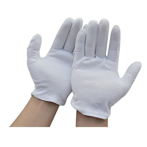 Cotton Glove get cheap cotton cleaning gloves aliexpress alibaba