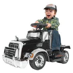 toddler ride on trucks mack truck ride on for toddlers