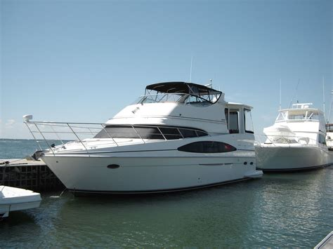 boats usa carver boats 466 motoryacht boat for sale from usa