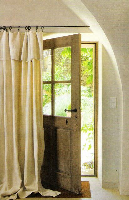 door draft curtain 19 best images about french door curtains on pinterest