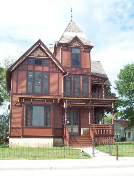 queen anne architectural styles of america and europe world architecture images stick style