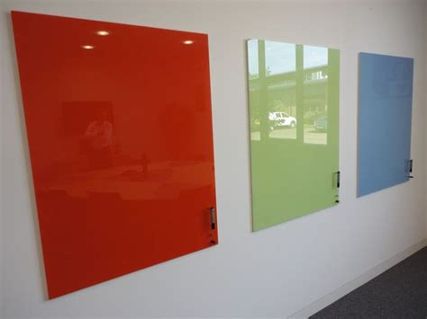 modern whiteboard 24 best images about glass white board on the