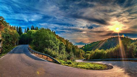 hp wallpaper winding road winding road images reverse search