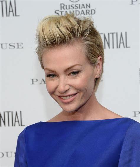 portia de rossi short hair cute hair pinterest 25 best ideas about short hair celebrities on pinterest