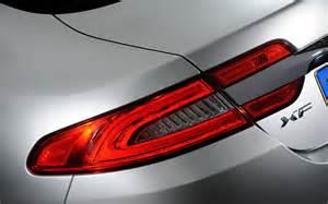Jaguar Xf Lights 2012 Jaguar Xf Light Photo 24