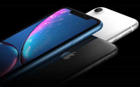 iphone xr prix quot trop bas quot ferait chuter les revenus d apple en 2019 phonandroid