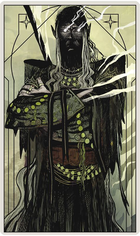 age tarot card template arcane warrior age wiki