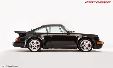 Porsche 964 Used by Used 1994 Porsche 911 964 For Sale In Surrey Pistonheads