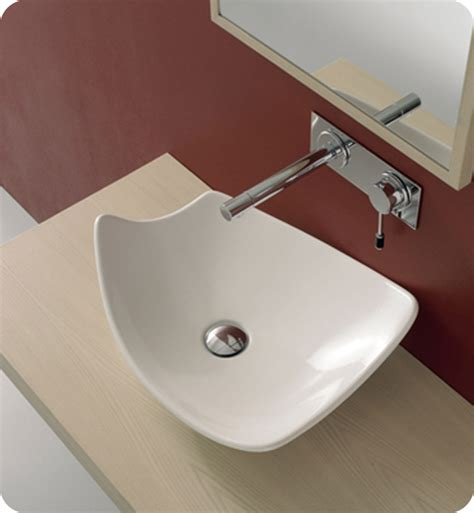 scarabeo bathroom sinks nameeks 8051 scarabeo bathroom sink