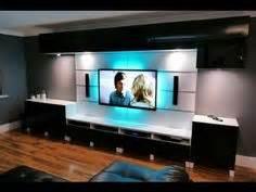 ikea entertainment center on pinterest home entertainment centers painted entertainment