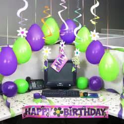 Office Desk Birthday Decoration Ideas 25 Best Ideas About Office Birthday Decorations On Office Birthday Cubicle