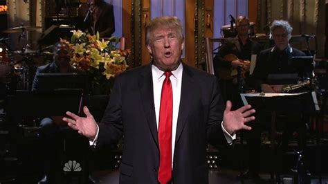 where does donald trump live saturday night live with donald trump earns best ratings
