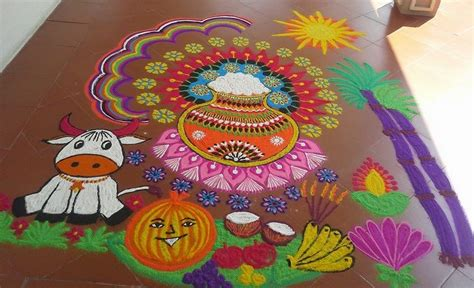 rangoli themes on social issues pongal kolam designs sankranti kolam designs rangoli