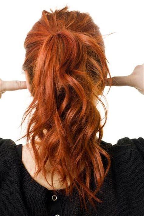 les couleurs de cheveux tendance de l hiver