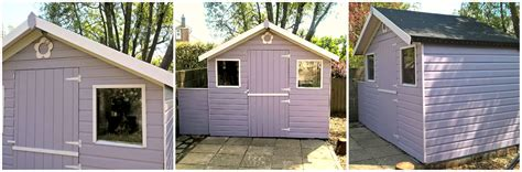 shed makeovers garden shed makeover with valspar paint mummy s little