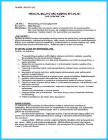 Claims And Billing Specialist Cover Letter by Some Are Trying To Get The Billing Specialist If You Re Also Interested In This