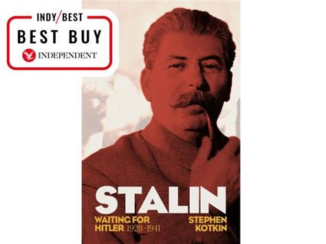 stalin vol ii waiting 6 best russian history books the independent