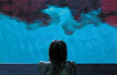 swimming pool movie 15 greatest horror movie swimming pool scenes